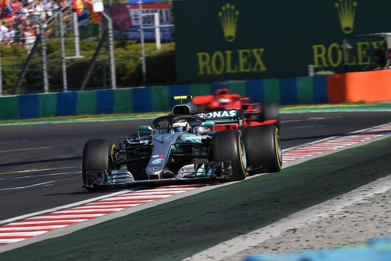 Did Valtteri Bottas deserve a penalty in F1's Hungarian Grand Prix?