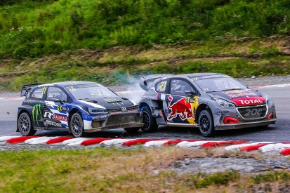 New Peugeot 208 WRX can compete with VW in 2018 - Timmy Hansen