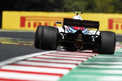 How F1 teams chased 'dirty downforce' gains in Hungarian GP