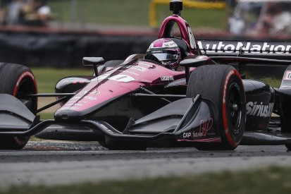 Shank plans to expand IndyCar programme along SPM for 2019 season