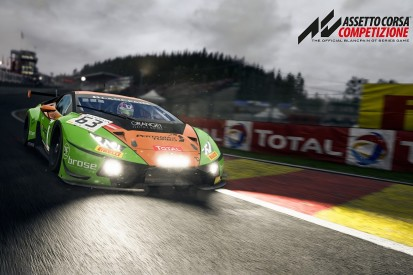 Official Blancpain GT series game launched, to be released in 2019