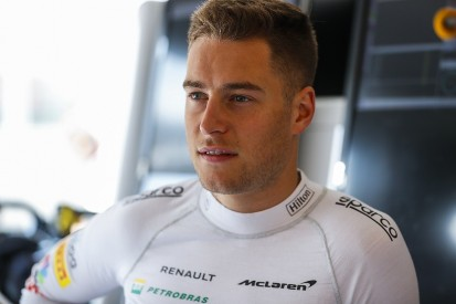 Stoffel Vandoorne 'feels back to normal' after F1's Hungarian GP