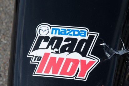 Mazda to call time on backing of IndyCar feeder scheme Road to Indy