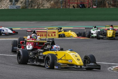 Renault plans to replace Eurocup category with new Regional F3 series