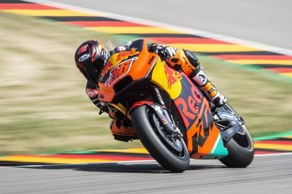Kallio to miss Austria MotoGP wildcard entry due to knee injury