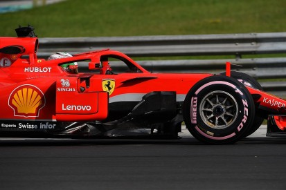 Giovinazzi: Strong Ferrari and Sauber test no guarantee of F1 seat