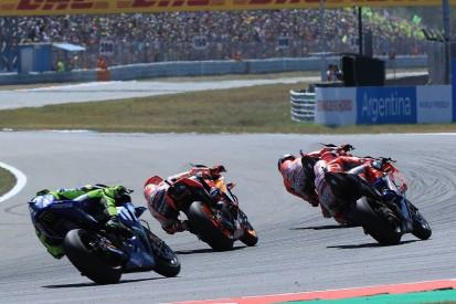 Leading MotoGP riders want longer summer break in future