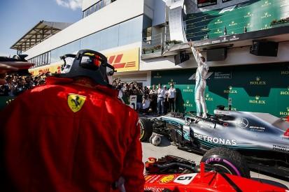 Ferrari still has 'a lot to unleash' in F1 2018 - Sebastian Vettel