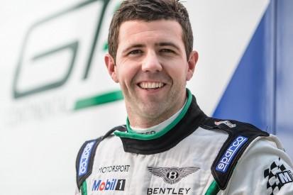 Meyrick leaves intensive care and hospital after Spa 24 Hours crash