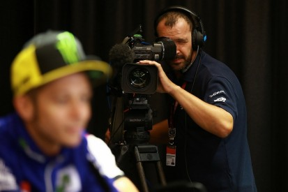 The groundbreaking technology behind MotoGP's TV broadcasts