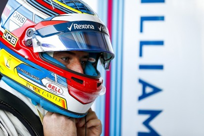 Williams young F1 driver Rowland gets Mercedes Suzuka 10 Hours seat