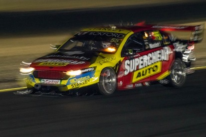 The challenges facing teams in first Supercars night race for 20 years