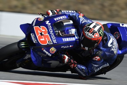 Vinales appoints new Yamaha MotoGP crew chief, splits with Forcada