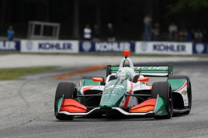 Ex-Force India F1 reserve Celis handed second Juncos IndyCar outing