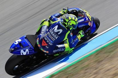 MotoGP Brno: Rossi fasest in FP3, Vinales misses automatic Q2 spot