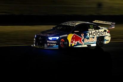 Supercars Sydney: van Gisbergen wins night showdown with McLaughlin