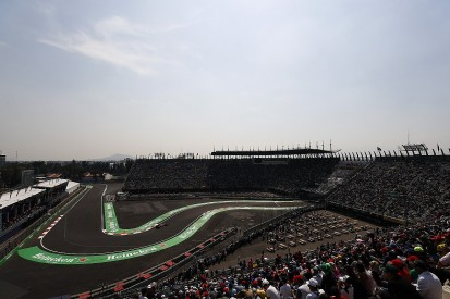 Mexico City F1 track could join 2019 MotoGP calendar as 20th race