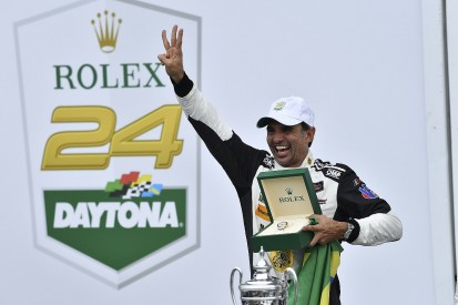 Christian Fittipaldi to retire from racing after 2019 Daytona 24