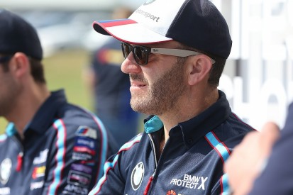 Collard out of Rockingham, Knockhill BTCC events on medical advice