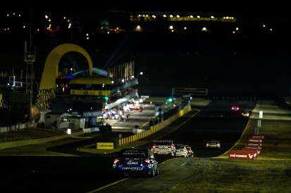 Supercars to consider adding more night races after Sydney success