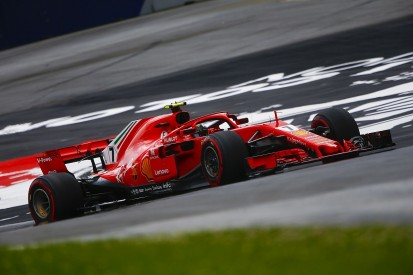 F1 teams' Pirelli tyre choices for Belgian and Italian GPs revealed