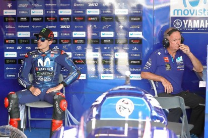 How Yamaha's Vinales crew chief confusion shows MotoGP rider power