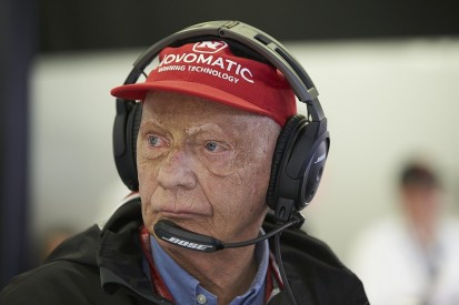 More details of Lauda's condition after lung transplant released
