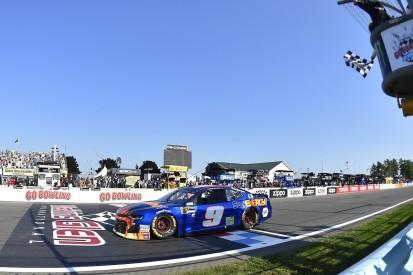 Hendrick: Breakthrough Elliott NASCAR Cup win 'huge shot in the arm'