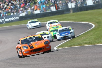 Promoted: The Ginetta Junior rookie quickly finding success