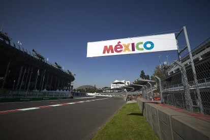 'Dangerous' Mexico F1 track won't be suitable for MotoGP - Rossi