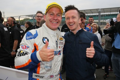 Ricky Collard to stand in for injured father Rob at two BTCC events