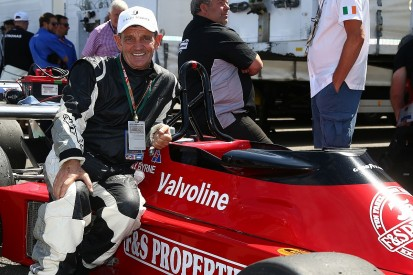 Byrne to race Hesketh F1 car again in Mondello anniversary meeting