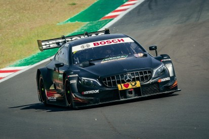 Ogier to make DTM debut at Red Bull Ring as Mercedes guest driver