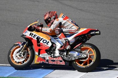 Marquez says post-race Brno test 'solved' recent MotoGP problems