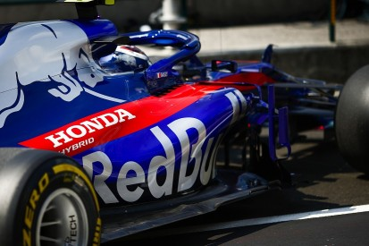Gasly: Honda F1 engine driveability more consistent than '17 Renault