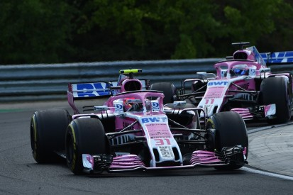 Stroll-backed consortium saves Force India F1 team