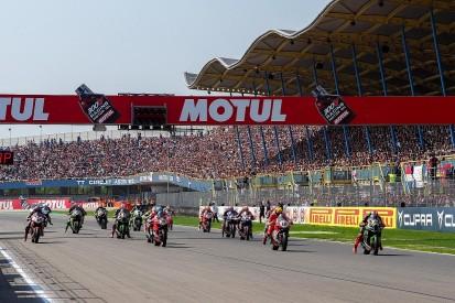 World Superbike Championship and Motorsport Network launch fan survey
