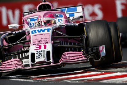 Force India targets immediate F1 updates after Stroll-led rescue