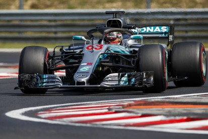 Mercedes junior Russell's efforts 'building pressure' for F1 seat