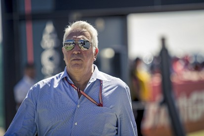 The other men behind the Stroll-led Force India F1 team buyout