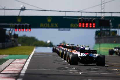 Teams to share $23m drop in income as F1 revenue falls