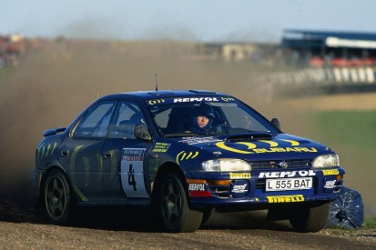 Review: Colin McRae Collection DVD