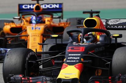Fernando Alonso not 'healthiest' choice for Red Bull F1 - Horner