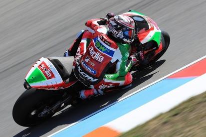 'Super stressful' MotoGP calendar unsustainable - Aleix Espargaro