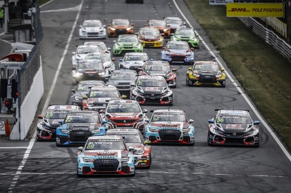 WTCR could extend points to outside top 10 finishers for 2019
