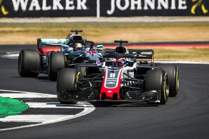 Haas: Mercedes F1 team customers can't have Ferrari engine gripes