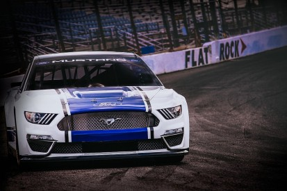 Ford cannot accept early 2019 struggles with new NASCAR Mustang