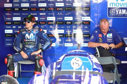 Vinales: Split with MotoGP crew chief Forcada wasn't just my call