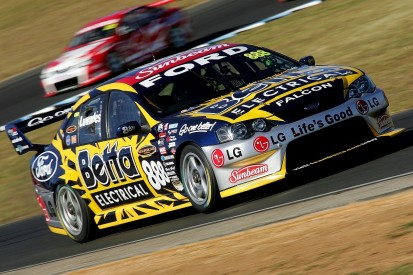 Triple Eight: Lowndes helped turn nobodies into Supercars powerhouse