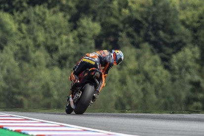 KTM: Finding Pol Espargaro injury stand-in for Silverstone is tough